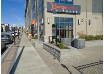 Barrie gym Orangetheory Fitness