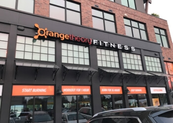Kelowna gym Orangetheory Fitness