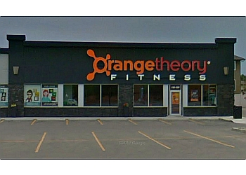 Regina gym Orangetheory Fitness