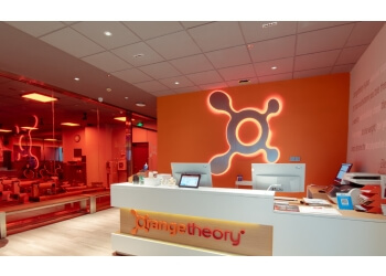 Sudbury gym Orangetheory Fitness