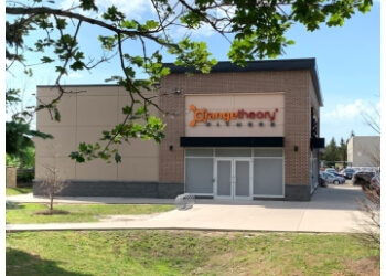 Vaughan gym Orangetheory Fitness