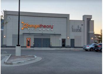 Winnipeg gym Orangetheory Fitness