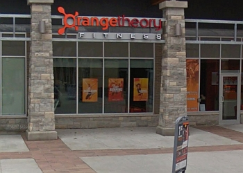 Waterloo gym Orangetheory Fitness Waterloo