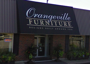 Orangeville furniture store Orangeville Furniture