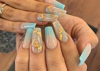 Orangeville nail salon Orangeville Nails & Spa
