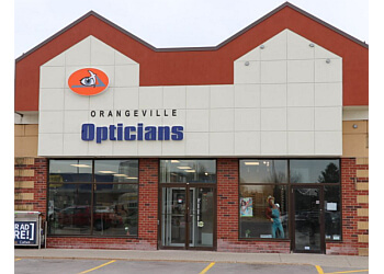 Orangeville optician Orangeville Opticians