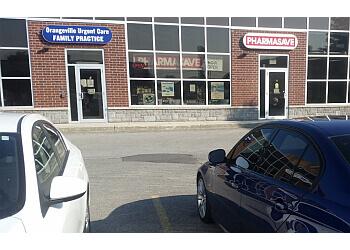 Orangeville urgent care clinic Orangeville Urgent Care Family Practice