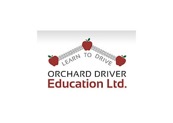 Waterloo driving school ORCHARD DRIVER EDUCATION LTD.