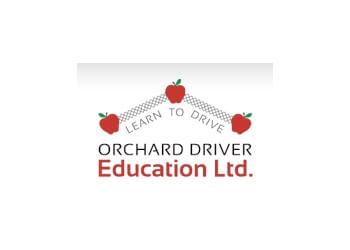 Waterloo driving school Orchard Driving Education Ltd.