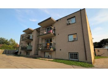 Oshawa apartments for rent Orchard View Apartments
