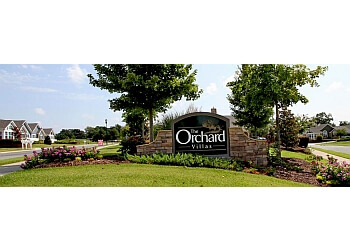 Orchard Villa Retirement Residence Pickering Retirement Homes