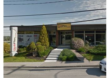Sherbrooke computer repair Ordiplus Informatique