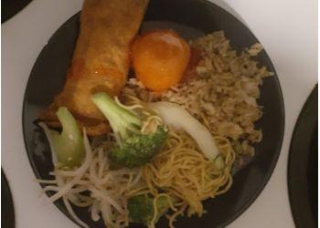 Sudbury chinese restaurant Orient Restaurant