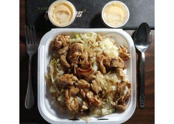 Windsor japanese restaurant Orient Restaurant