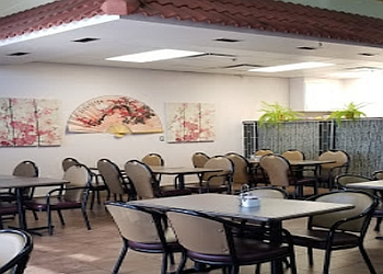 Grande Prairie chinese restaurant Oriental Wok