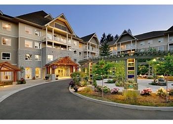 Nanaimo retirement home Origin at Longwood