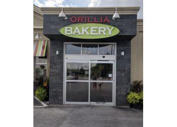 Orillia bakery Orillia Bakery & Deli