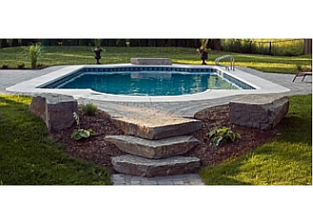 Orillia pool service Orillia Pool Design Builders
