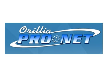 Orillia web designer Orillia ProNet, Inc.