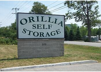Orillia storage unit Orillia Storage