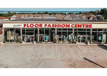 Orillia flooring company Orillia's Floor Fashion Carpet One