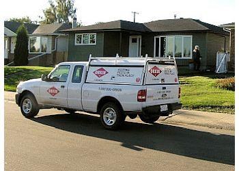 Edmonton pest control Orkin