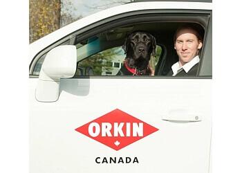 Prince George pest control Orkin Canada