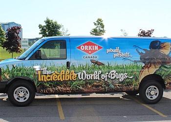 Sudbury pest control Orkin Canada