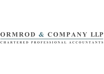 St Albert accounting firm Ormrod & Company LLP