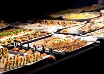 Guelph caterer Oryan Catering