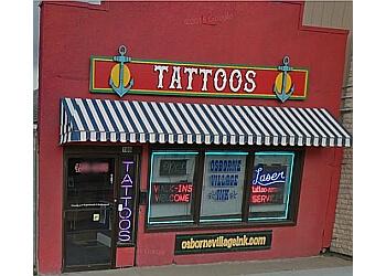 Osborne Village Ink  Winnipeg Tattoo Shops