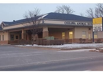 Oshawa veterinary clinic Oshawa Animal Hospital