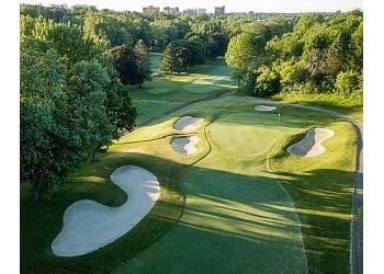 Oshawa golf course Oshawa Golf and Curling Club