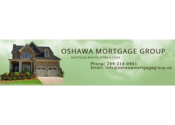 Oshawa mortgage broker Oshawa Mortgage Group