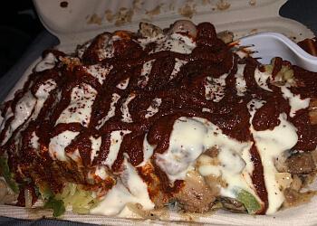 Brampton mediterranean restaurant Osmow's