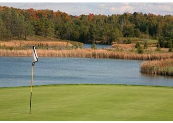 Osprey Valley Golf