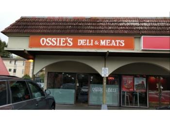 Delta sandwich shop Ossie's Deli & Meats