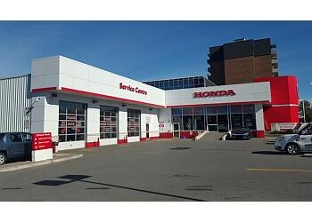 Ottawa car dealership Ottawa Honda