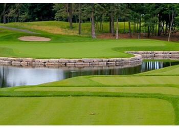 Ottawa golf course Ottawa Hunt and Golf Club