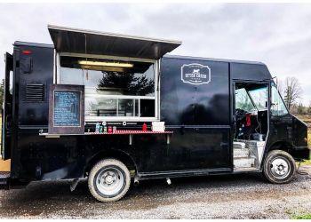 Kingston food truck Otter Creek Farms Food Truck