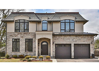 Milton residential architect Our Cool Blue Architects