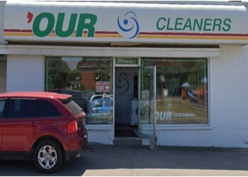 Barrie dry cleaner Our Dry Cleaners
