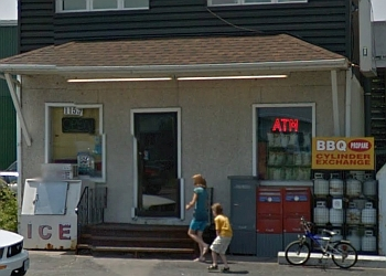 Sault Ste Marie sandwich shop Our Place