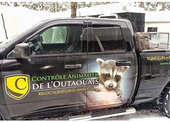 Gatineau pest control Contrôle Parasitaire de l'Outaouais