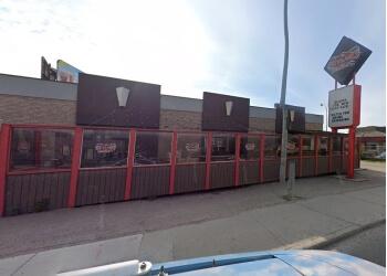 Saskatoon night club Outlaws Country Rock Bar