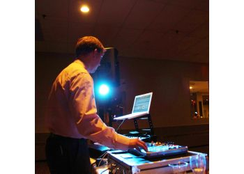 Calgary dj Outright Entertainment