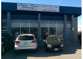 Kitchener auto parts store Overdrive Automtive
