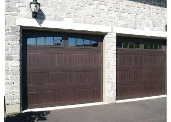 Oakville garage door repair Overhead Door