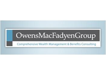 Saint John financial service Owens MacFadyen Group