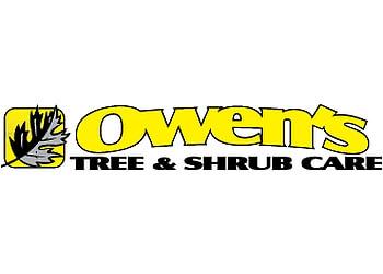 Caledon tree service Owen's Tree & Shrub Care